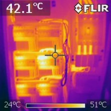 thermographie préventive